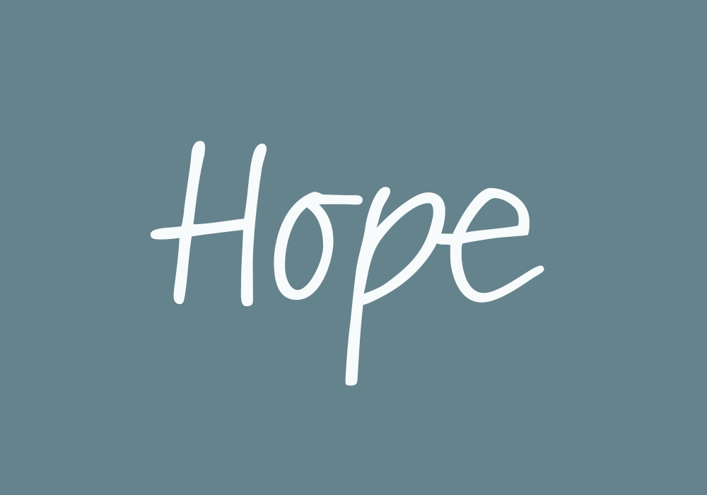 Live Stream Feed | 7 Keys to Living in Hope