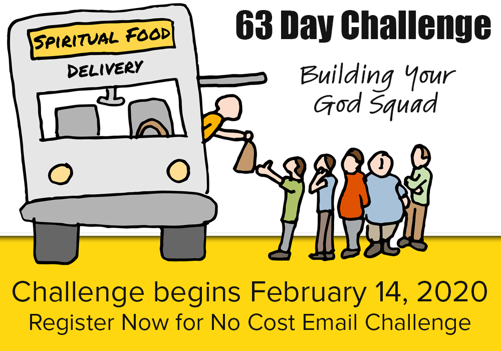 63 Day Challenge Registration