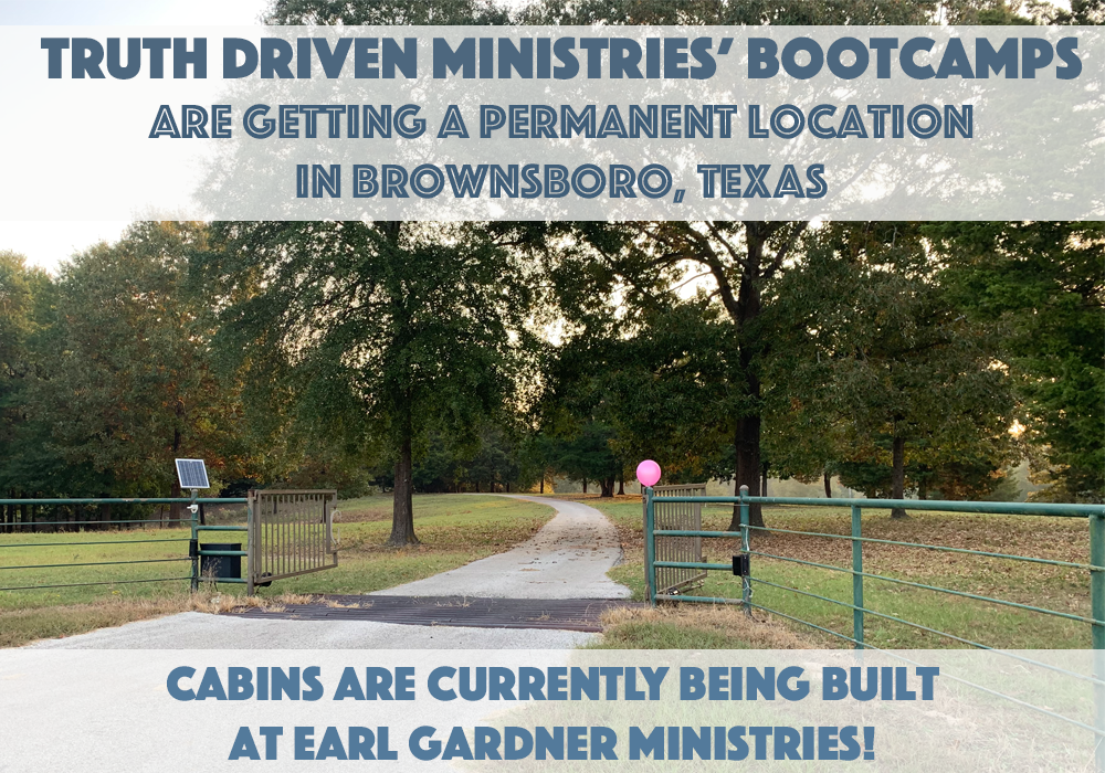 Bootcamps Get a Permanent Location!!